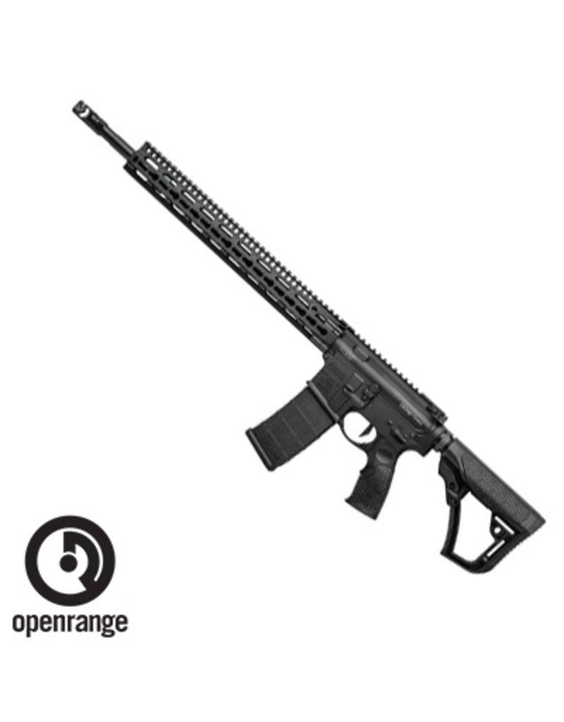 Rifle New Daniel Defense DDM4 V11 PR0, 5.56, Keymod Rail, Black