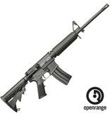"Rifle New Doublestar StarCAR Carbine, 5.56, 16"""