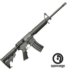 Rifle New Doublestar StarCAR Carbine, 5.56, 16""