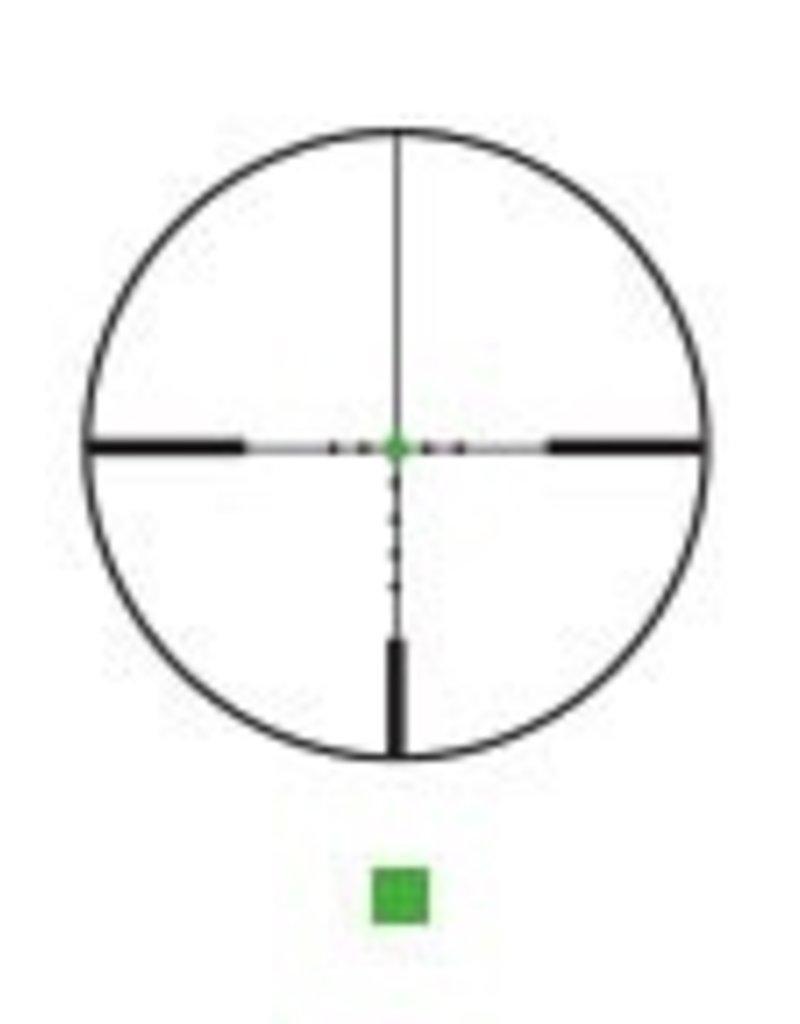 Optics Trijicon AccuPoint 1-6x24 Riflescope MOA Dot crosshair w/ green dot, 30mm Tube