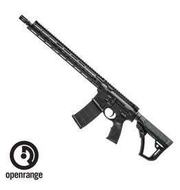 Rifle New Daniel Defense DDM4 V7, 5.56mm, M-LOK DD MFR XS Rail, 30 round magazine