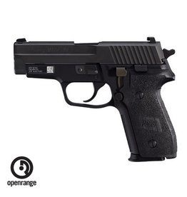 Handgun New Sig Sauer P228 M11-A1 Compact, SRT trigger, Nitron, Night Sights, Phophate internals