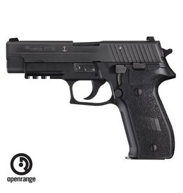 Handgun New Sig Sauer MK25 P226, Navy Version, 9mm, 15 rd