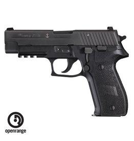 Rotational Sig Sauer MK25 P226, Navy Version, 9mm, 15 rd
