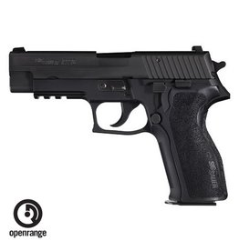 Handgun New Sig Sauer P226, 9mm, Night sights, 15 rd