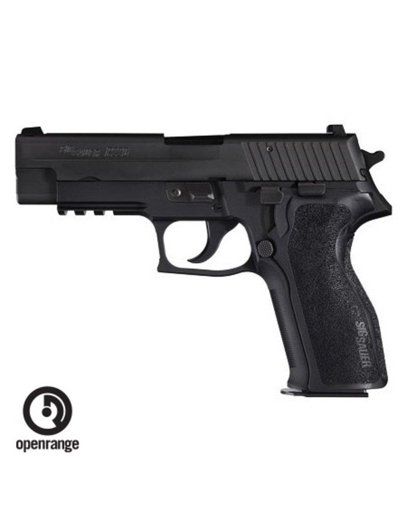 Handgun New Sig Sauer P226, 9mm, Night sights, 15 rd