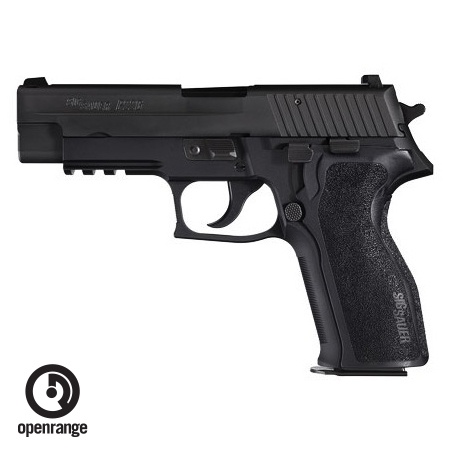 Rotational Sig Sauer P226, 9mm, Night sights, 15 rd