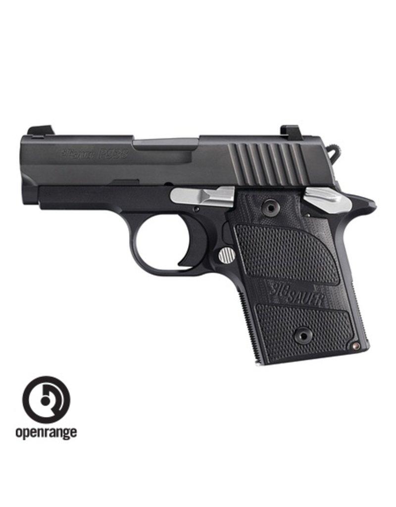 Handgun New TP5