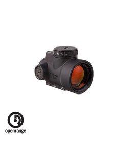 Optics Trijicon MRO - 2.0 MOA Adjustable Red Dot with Full Co-Witness Mount (AC32068)