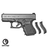 Handgun New Glock 27 Gen 4, 40 SW, 9 rd, 3 mags