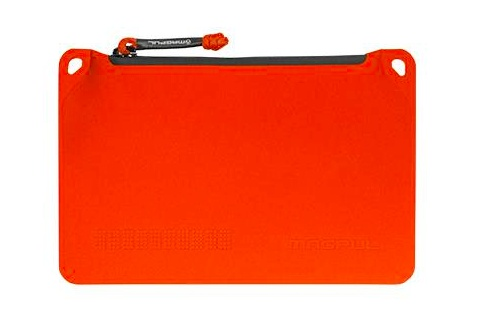 Pack and Etc Magpul Daka Pouch, Small, Orange