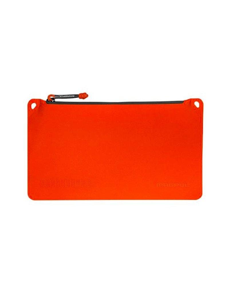 Pack and Etc Magpul Daka Pouch, Medium, Orange