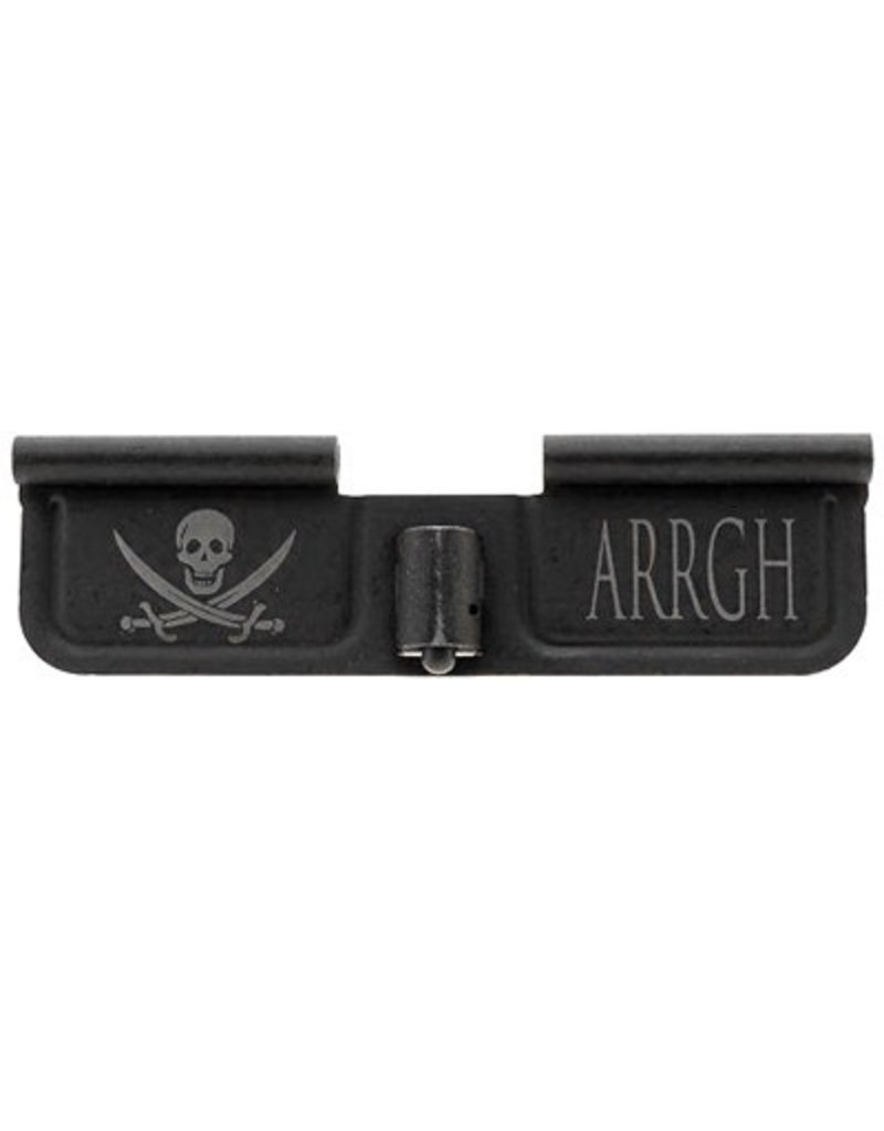Add On Spike's Ejection Port Door, Pirate
