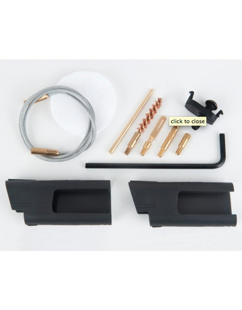 Cleaning Otis 5.56mm Grip Kit Cleaning System