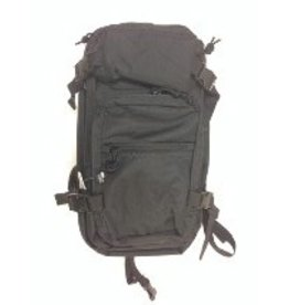 Pack and Etc GLOCK 3-1 Backpack, Black
