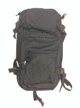 Pack and Etc GLOCK 3-1 Backpack, Black