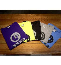 Openrange Long Sleeve T-Shirt