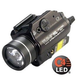 Flashlight Streamlight TLR-2 HL, 630 Lumens, w/ Laser & Strobe Weapon Light