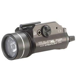 Flashlight Streamlight TLR-1 HL, 800 Lumens w/ Strobe Weapon Light