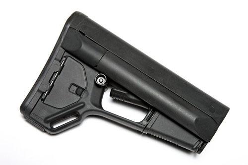 Add On Magpul ACS Carbine Stock NON MIL-SPEC, Black (CO)