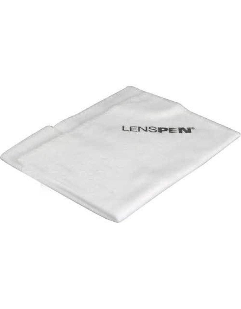 Optics Lenspen Fogklear, Dry Anti-Fog Cloth, 4 x 4