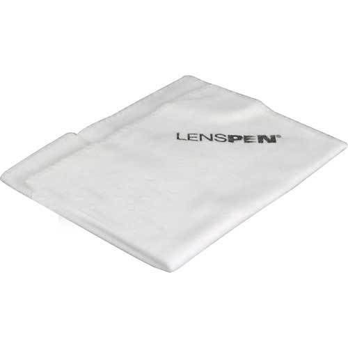Optics Lenspen Fogklear, Dry Anti-Fog Cloth, 4 x 4