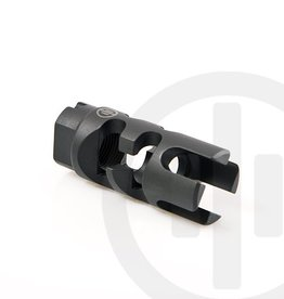 Add On Primary Weapon Systems - SCAR style flash hider, AK47, 14x1 BLK FSC (CO)