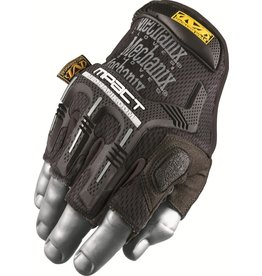 Gloves Mechanix Wear M-Pact Fingerless Glove,