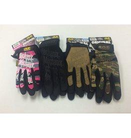 Gloves Mechanix Wear Original Tactical Glove