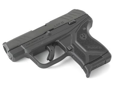 "Handgun New Ruger LCP II, 380 ACP, 6 rd, 2.75"" barrel"