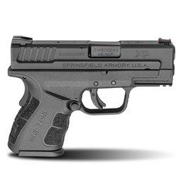 "Handgun New Springfield XD-45 Mod 2, 45 Sub Compact, 3.3"" barrel, 9/13 rd"