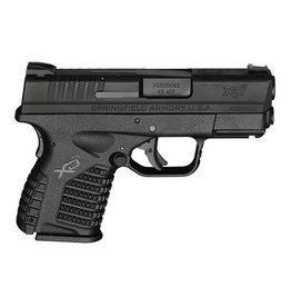 "Handgun New Springfield XDS-45 Essential, 45 ACP, 3.3"" barrel, 5 Rd (special order)"