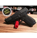 Handgun New Honor Defense, Honor Guard Sub-Compact 9mm+P, 7 and 8 round mag