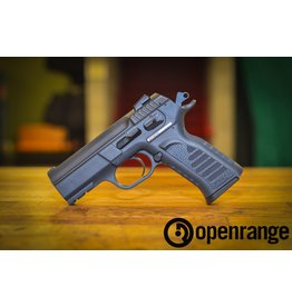Used Firearm USED EAA Tanfoglio Witness, 9mm
