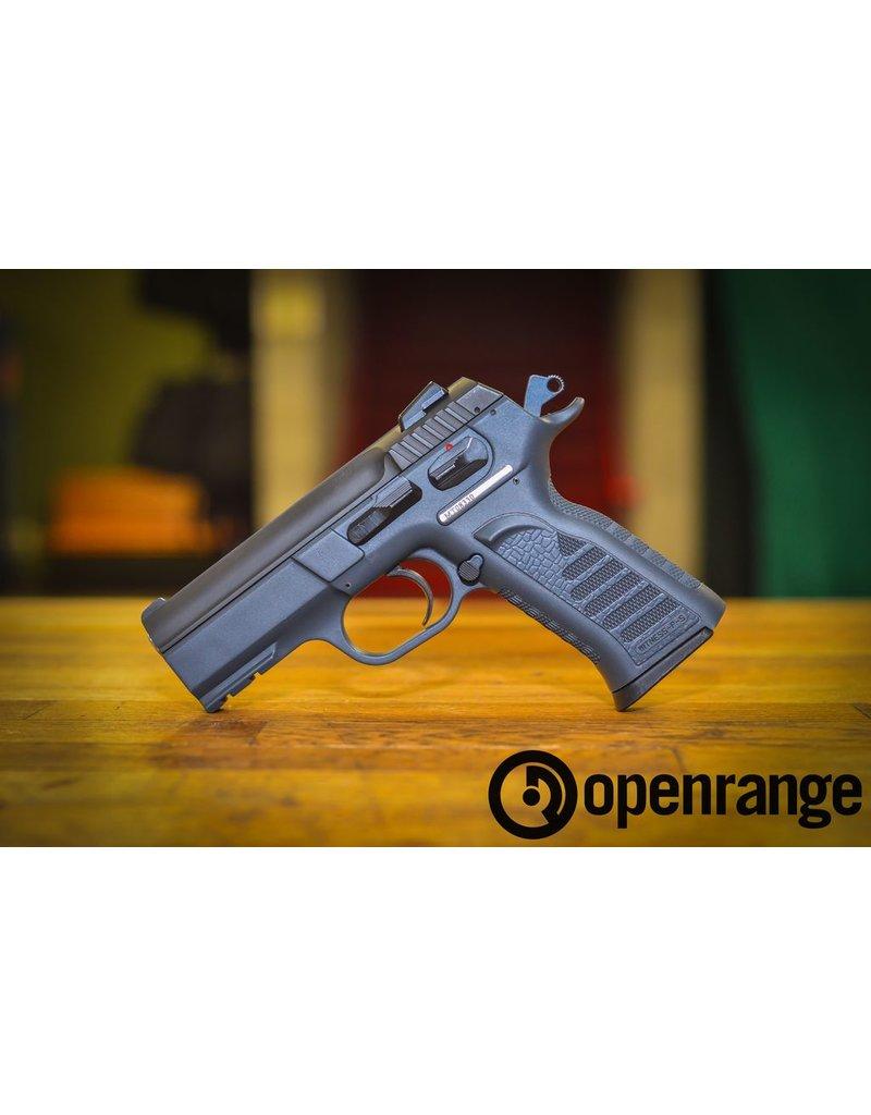Used Firearm USED EAA Tanfoglio Witness, 9mm