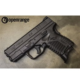 "Used Firearm USED Springfield XDS, 45 ACP, 3.3"" barrel, 5 Rd"