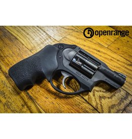 Used Firearm Used Ruger LCR, 9mm, 5 rds