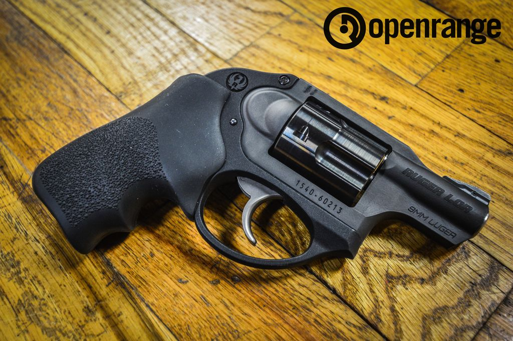 Handgun Used Used Ruger LCR, 9mm, 5 rds, was $525, now $399