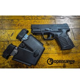 Handgun Used Used Springfield XDS-9, 9mm, 7 rd