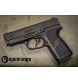 Used Firearm USED Kahr P9, 9mm, Black, 7rd, 1 mag