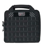 Pack and Etc (Firearm) GPS Tactical Hard Side Pistol Case (CO)