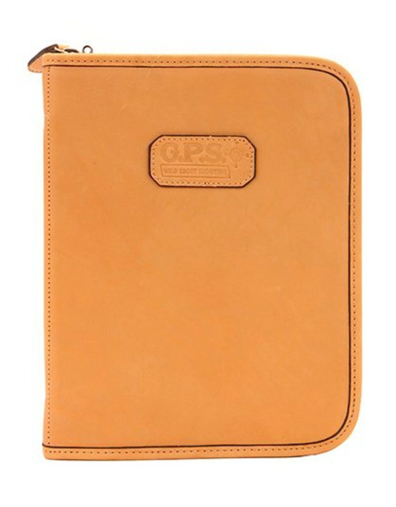 Pack and Etc (Firearm) GPS Day Planner Small, Leather