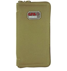 Pack and Etc (Firearm) GPS Pistol Sleeve Large Tan