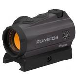 Optics SIG Romeo 4A Red Graphite