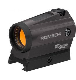Optics SIG Romeo 4C Red Graphite