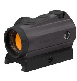 Optics SIG Romeo 4M Red Graphite