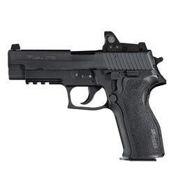 Handgun New Sig Sauer P226R w/ Romeo Optic, 9mm, 15 rd. night sights