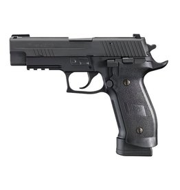 Handgun New Sig Sauer P226, 40s&w, Tactical Operations Edition, 15 rd. night sights