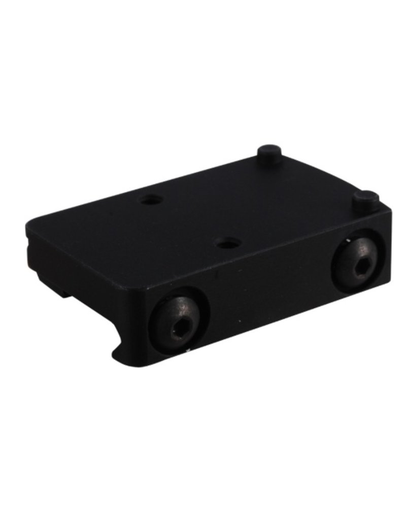 Optics Trijicon RM33 Picatinny Rail Mount Adapter for RMR — Low Profile