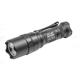 Flashlight Surefire E1D Defender, 300/5 lumens, Black anodized